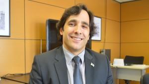 Subsecretário de Planejamento da Mobilidade da Semob, Denis de Moura Soares: Secretaria vem desempenhando uma série de atividades ligadas à  ciclomobilidade no DF